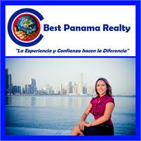 BEST PANAMA REALTY Yessica Ardines