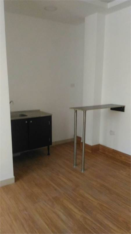 Alquilo apartamento estudio sin muebles en el cangrejo en 550 for Muebles apartamento